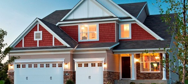 Ryland Homes, New Construction Homes, Home to be built in mn, Lots for Sale