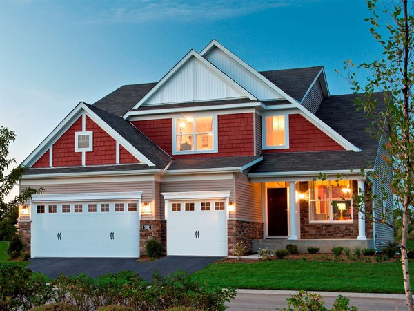 Ryland homes offers free finished basement promotion for Building a house in minnesota